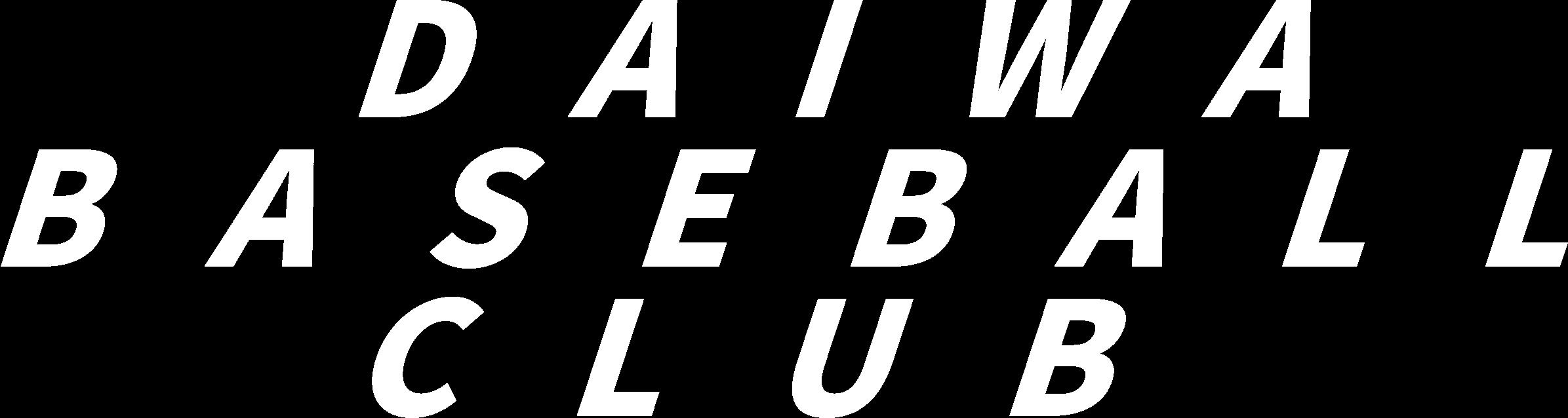 DAIWA BASEBALL CLUB